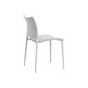 moderní plastová židle