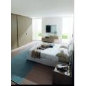 Moderní designová postel