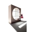 designová knihovna Hole
