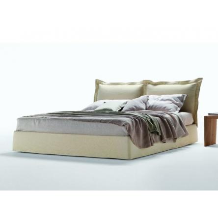 čalouněná postel Vanity